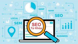 Dịch vụ SEO từ khóa giúp website tăng hạng nhanh chóng